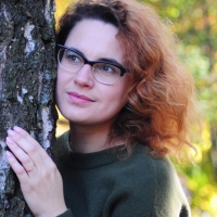 Олександра Федорняк