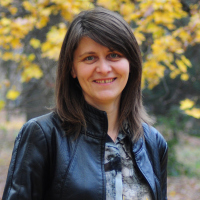 Ірина Рашкевич