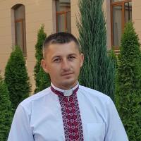 о. Іван Луцишин