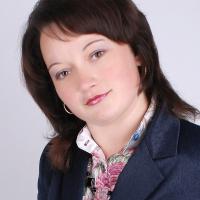 Оксана Ріба-Гринишин