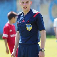 Володимир Гронський