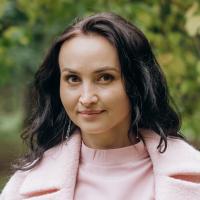 Людмила Лучин