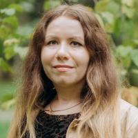 Олександра Мартинець