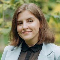 Ірина Боднар
