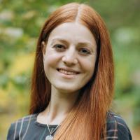 Марія Клапощук