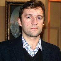 Любомир Худяк